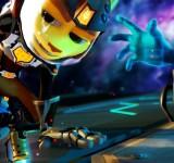 Ratchet and Clank Nexus на виндовс