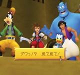 Kingdom Hearts HD 1 5 Remix на ноутбук