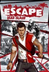 Скачать игру Escape Dead Island через торрент на pc