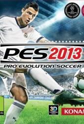 Скачать игру PES 2013 через торрент на pc