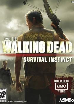 Скачать игру The Walking Dead Survival Instinct через торрент на pc
