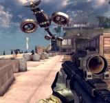 Modern Combat 4 Zero Hour взломанные игры