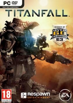 Скачать игру Titanfall через торрент на pc