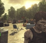 The Walking Dead Survival Instinct на виндовс