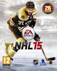 Скачать игру НХЛ 15 через торрент на pc