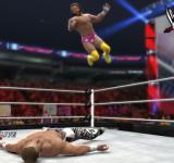 WWE 2K14 полные игры