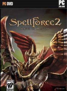 Скачать игру SpellForce 2 Faith in Destiny через торрент на pc