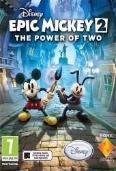 Скачать игру Epic Mickey 2 The Power of Two через торрент на pc