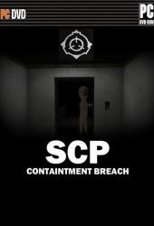 Скачать игру SCP Containment Breach через торрент на pc