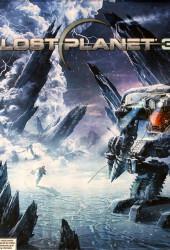 Скачать игру Lost Planet 3 через торрент на pc