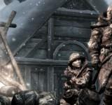 The Elder Scrolls 5 Dragonborn на виндовс