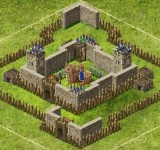 Stronghold Kingdoms на виндовс