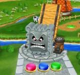 Mario Party Island Tour взломанные игры