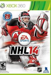 Скачать игру NHL 14 через торрент на pc