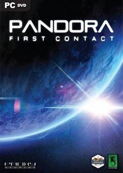 Скачать игру Pandora First Contact через торрент на pc