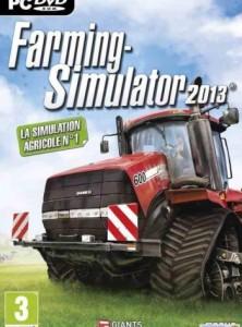 Скачать игру Farming Simulator 2013 через торрент на pc