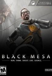 Скачать игру Black Mesa через торрент на pc