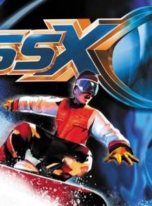 Скачать игру SSX через торрент на pc