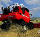 Farming Simulator 2013 на ноутбук