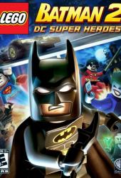 Скачать игру LEGO Batman 2 DC Super Heroes через торрент на pc