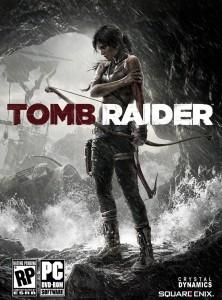 Скачать игру Tomb Raider через торрент на pc