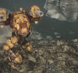 MechWarrior Online полные игры