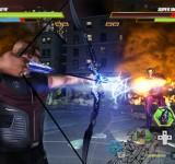 Мстители Битва за Землю взломанные игры