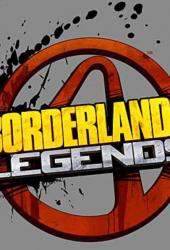 Скачать игру Borderlands Legends через торрент на pc