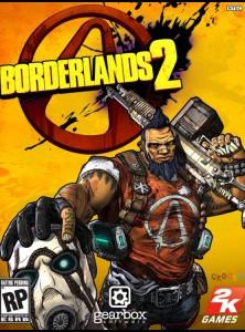 Скачать игру Borderlands 2 через торрент на pc