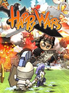 Скачать игру Happy Wars через торрент на pc