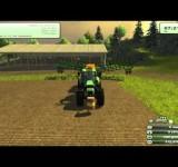 Farming Simulator 2013 взломанные игры