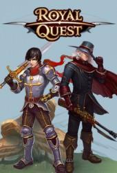 Скачать игру Royal Quest через торрент на pc