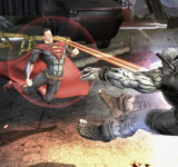 Injustice Gods Among Us на ноутбук