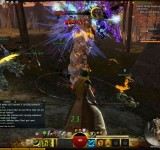 Guild Wars 2 на ноутбук