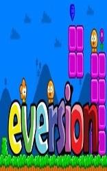 Скачать игру Eversion через торрент на pc