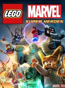 Скачать игру Lego Marvel Super Heroes через торрент на pc
