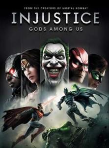 Скачать игру Injustice Gods Among Us через торрент на pc