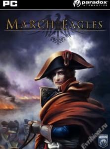 Скачать игру March of the Eagles через торрент на pc