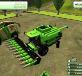 Farming Simulator 2013 на виндовс