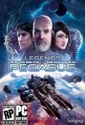 Скачать игру Legends of Pegasus через торрент на pc