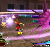 Kingdom Hearts 3D Dream Drop Distance полные игры