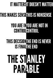 Скачать игру The Stanley Parable через торрент на pc