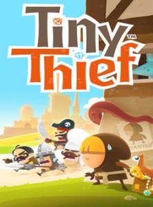 Скачать игру Tiny Thief через торрент на pc