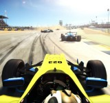 Grid Autosport на виндовс
