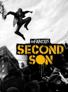 Скачать игру Infamous Second Son через торрент на pc