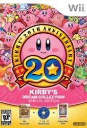 Скачать игру Kirbys Dream Collection через торрент на pc