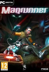 Скачать игру Magrunner Dark Pulse через торрент на pc