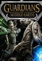 Скачать игру Guardians of Middle earth через торрент на pc