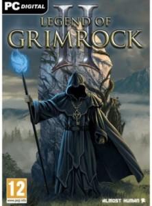 Скачать игру Legend of Grimrock 2 через торрент на pc