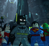Lego Batman 3 Beyond Gotham на ноутбук